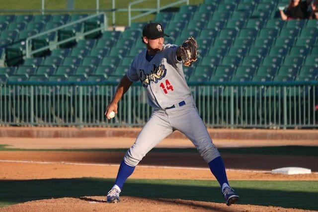 Dodgers News: Chase De Jong, Caleb Dirks & Jacob Rhame Receive Non-roster Spring Training Invites