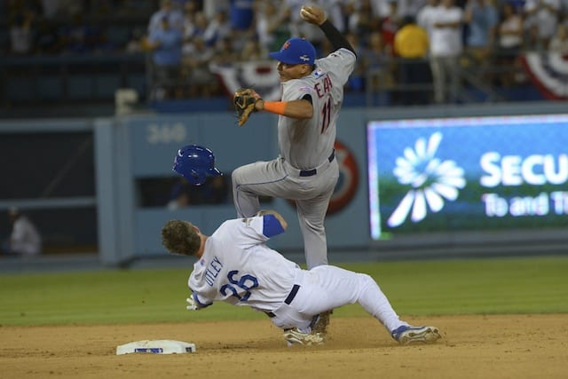Mlb Implements New Slide Rules, Expands Pace-of-game Program