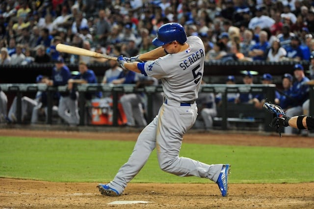 Dodgers News: Corey Seager Ranked No. 1 Prospect By Baseball America