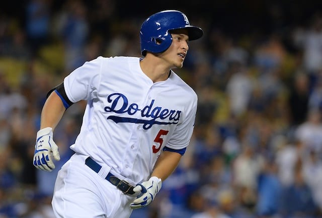 Dodgers News: Corey Seager Ranked No. 1 Prospect By Espn's Keith Law