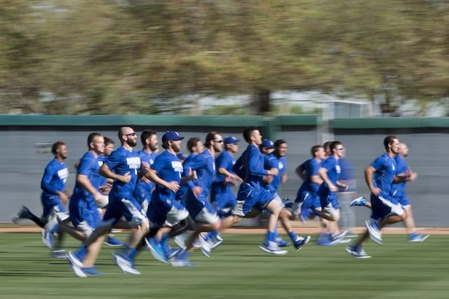 Dodgers Roundtable: Biggest Concern, Surprise Or Takeaway From Spring Training