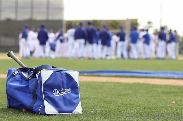 Dodgers Roundtable: Most Intriguing Storyline At Spring Training