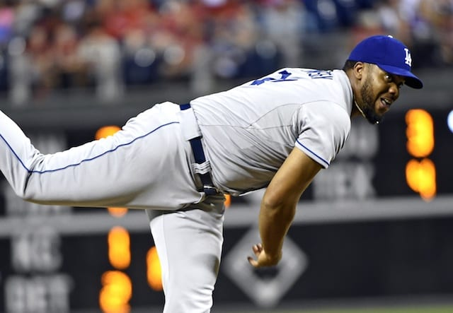 Mlb The Show 16 Player Ratings: Clayton Kershaw, Mike Trout Highest Rated