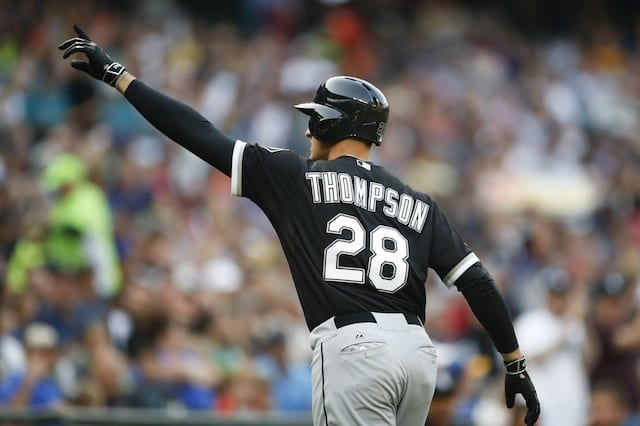 Trayce-thompson