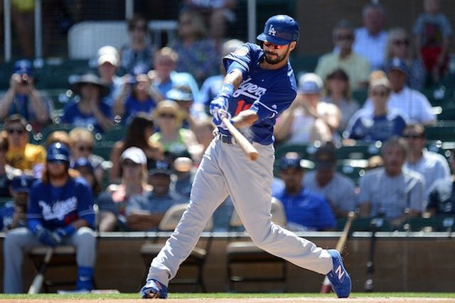 Dodgers News: Andre Ethier Scheduled For Bone Scan