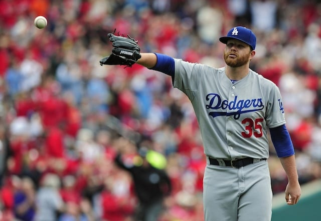 Dodgers News: Farhan Zaidi Says There Isn't Regret Over Re-signing Brett Anderson