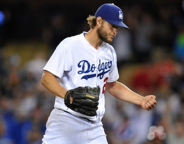 Dodgers News: Clayton Kershaw Prefers To Pitch Free Of Shifts