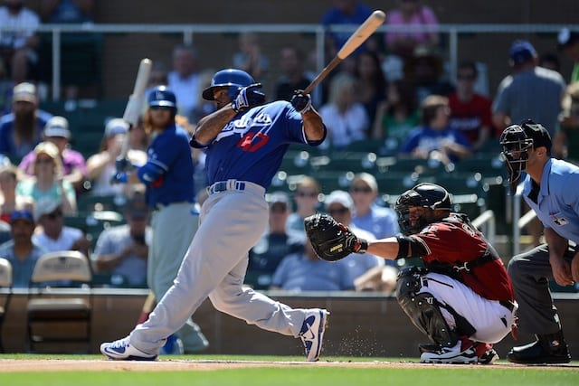 Dodgers News: Howie Kendrick To Remain In Arizona, May Begin 2016 Season On Disabled List