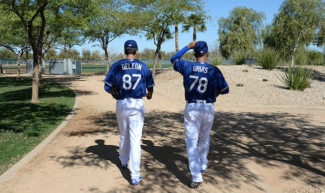 Dodgers Top Prospects Entering 2016 Season: Cody Bellinger Rounds Out Top 5
