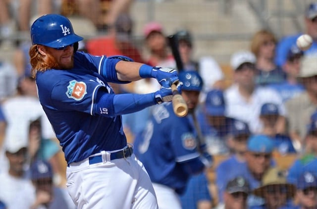 Dodgers Video: Justin Turner Hits Solo Home Run Off Hisashi Iwakuma