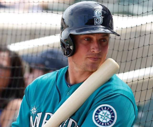 Spring Training Recap: Scott Kazmir Leaves Early, Kyle Seager's 3 Rbis Lift Mariners To Win