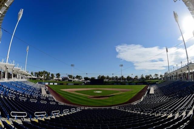 Spring Training Recap: Scott Kazmir Sharp In Return, But Dodgers Fall To Brewers