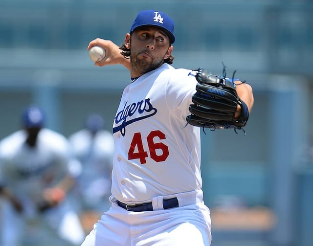 Spring Training Recap: Mike Bolsinger Throws 4 Scoreless Innings As Dodgers Beat Brewers
