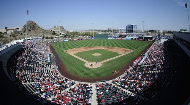 Spring Training Recap: Scott Kazmir Struggles In Second Dodgers Start, Angels Force Tie In 9th