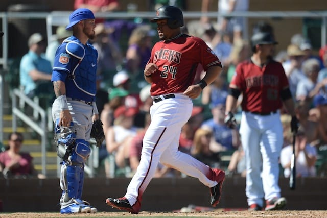 Spring Training Recap: Brandon Beachy Struggles In Loss To Diamondbacks