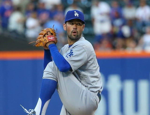 Dodgers News: Zach Lee Hoping To Capitalize On Opportunity During Spring Training