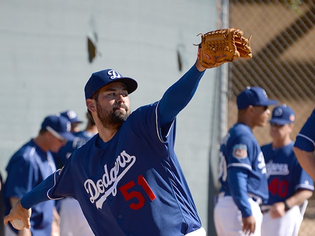 Dodgers News: Zach Lee Expected To Start In Place Of Brett Anderson