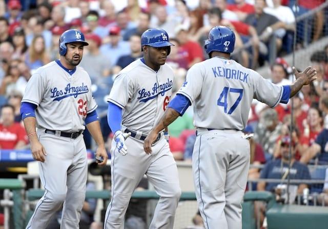 Dodgers News: 2016 Mlb All-star Game Voting Begins