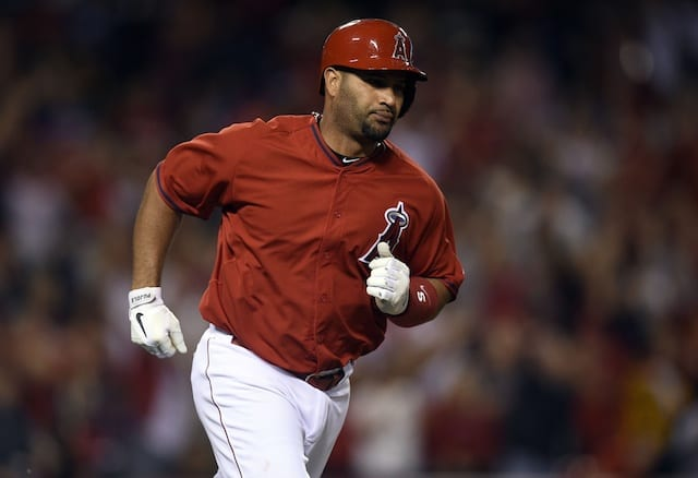 Freeway Series Recap: Angels Complete 3-game Sweep Of Dodgers