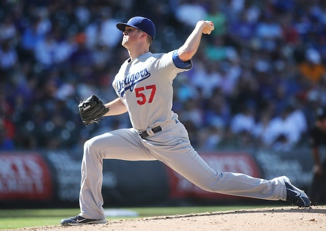 Freeway Series Preview: Dodgers Face Angels In Final Tuneup Before 2016 Season