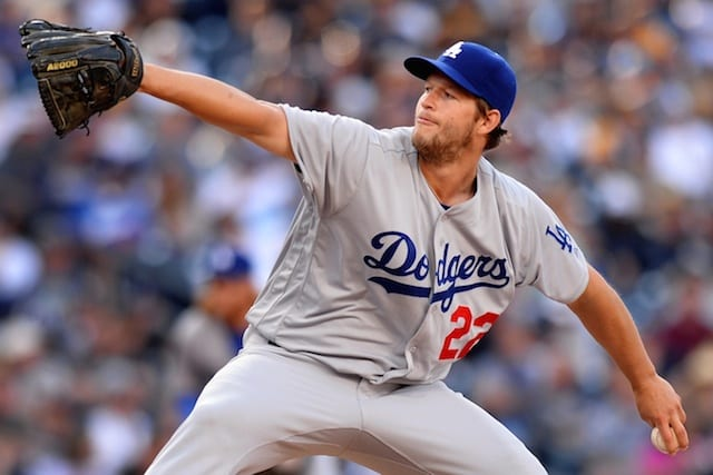 Opening Day Recap: Clayton Kershaw, Dodgers Overpower Padres