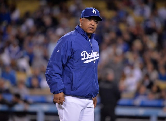 Dodgers News: Dave Roberts Limited By Worn-down Bullpen In Loss To Marlins