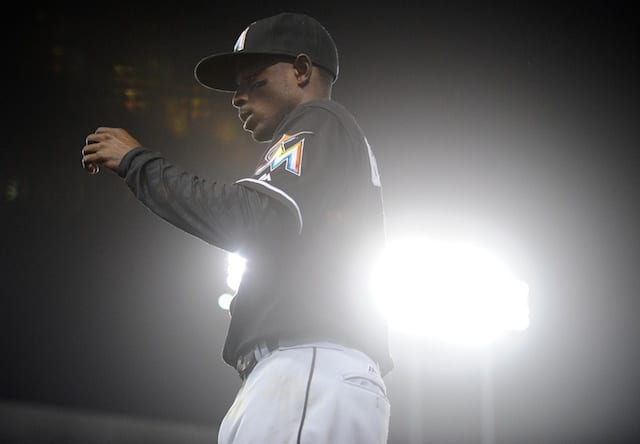 Miami Marlins' Dee Gordon Suspended 80 Games For Peds