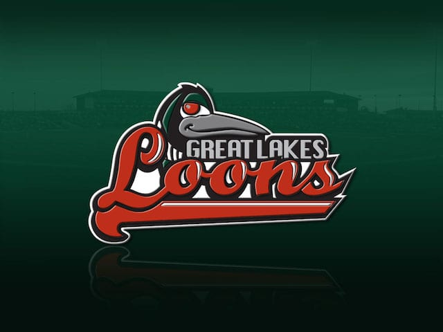 Dodgers News: Low-a Great Lakes Loons Set 2016 Opening Day Roster