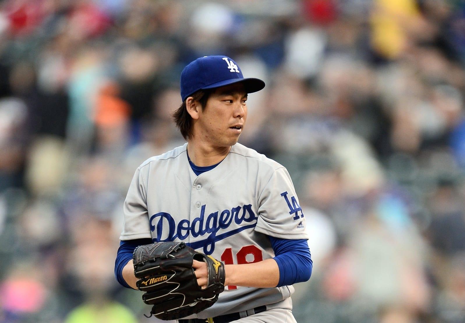 Recap: Kenta Maeda Sets Career High With 8 Strikeouts, Dodgers Beat Rockies