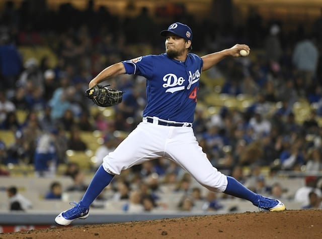 Dodgers News: Luis Avilan Attributes Poor Spring Training To Change In Environment