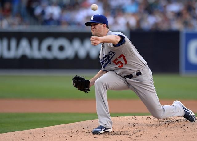 Preview: Adrian Gonzalez Returns, Dodgers Look To End 3-game Losing Streak