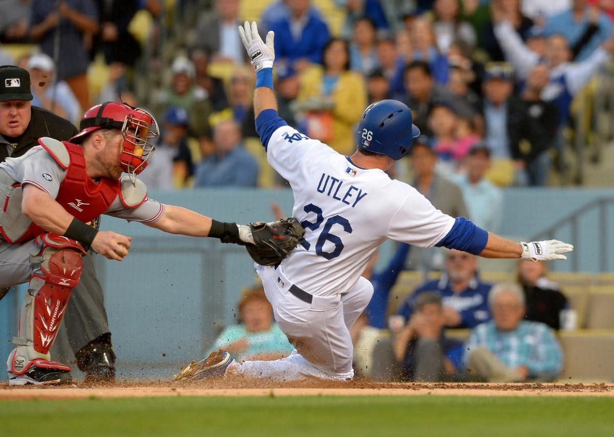 Recap: Dodgers Capitalize On Reds' Miscues, Bullpen To Match Season-long Winning Streak