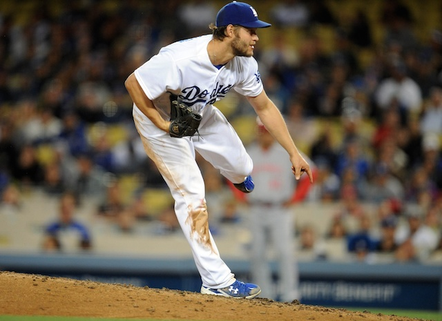 Dodgers News: Clayton Kershaw's Dominance Continues While Focus Remains On Moving Forward