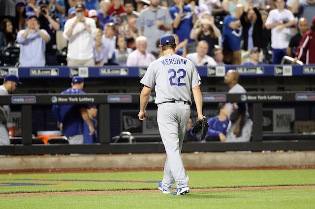 Dodgers News: Clayton Kershaw Understanding Of Dave Roberts' Decision