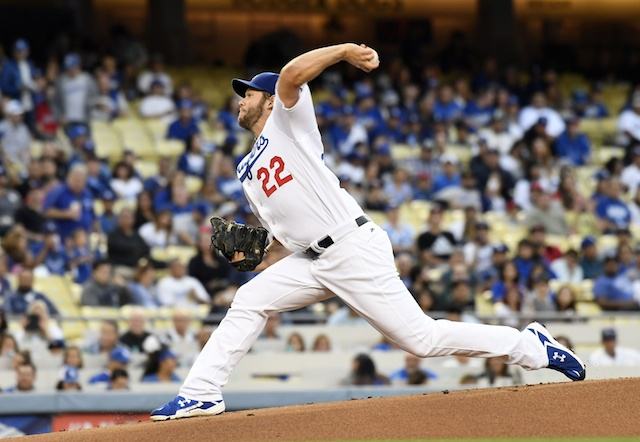 Freeway Series Recap: Clayton Kershaw Records 11 Strikeouts, Joc Pederson Hits 2 Home Runs