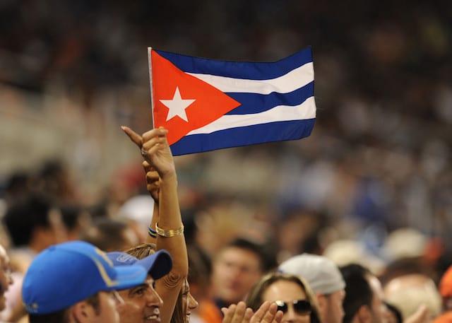 Dodgers Rumors: L.a. Scouts Cuban Pitcher Vladimir Gutierrez