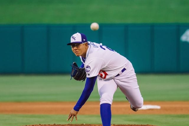 Julio-urias