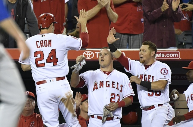 Freeway Series Recap: Bad-luck 5th Inning Enough For Angels To Beat Dodgers