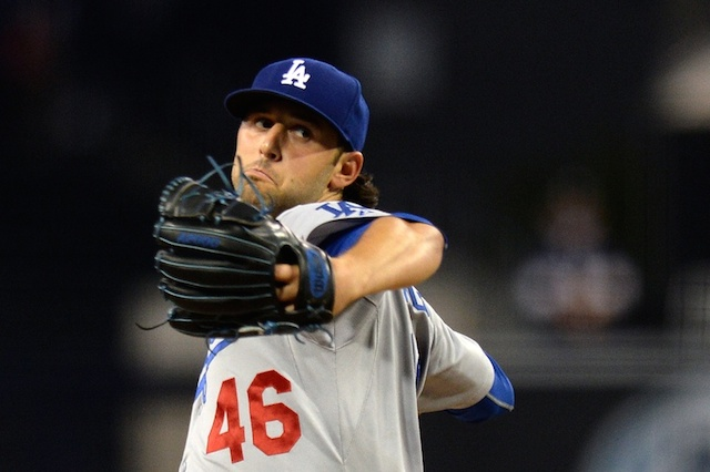 Dodgers News: Mike Bolsinger Reinstated From Disabled List