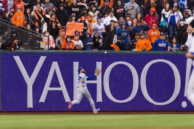 Dodgers News: Scott Van Slyke Cleared For Baseball Activities