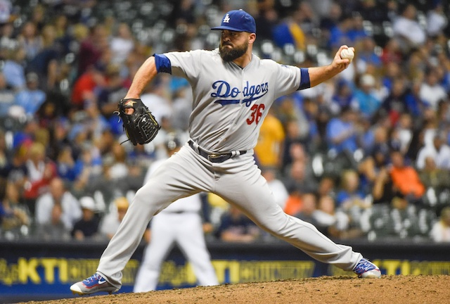 State Of The Dodgers: Bullpen Question Marks