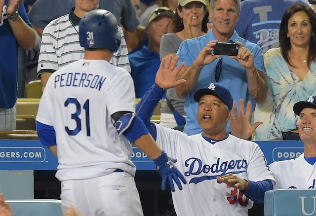 Dodgers News: Dave Roberts Remains Confident In Joc Pederson, Who's Likely To Start In Series Finale Vs. Giants