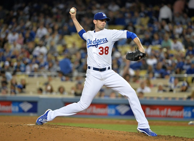 Dodgers News: Brandon Mccarthy Scheduled To Begin Rehab Assignment