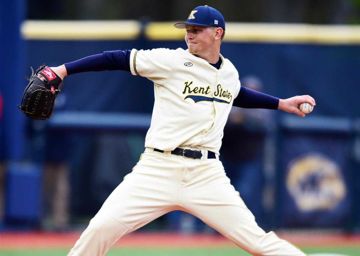 2016 Mlb Draft Profiles: Eric Lauer And More Options For Dodgers