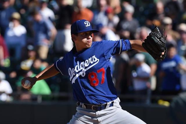 Dodgers News: Jose De Leon Returns To Okc Rotation In Emphatic Fashion