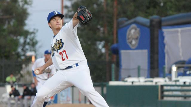 Dodgers News: Josh Sborz And Andrew Toles Receive Minor League Honors