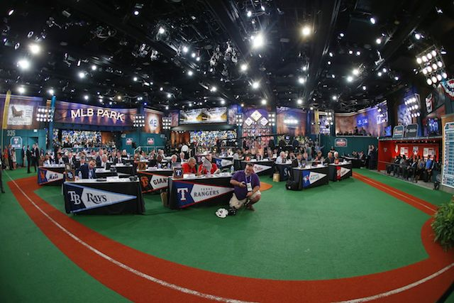 Dodgers 2018 Mlb Draft Preview: Billy Gasparino's History And Look At Potential Picks