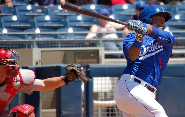 Dodgers News: Michael Ahmed, Willie Calhoun And Trevor Oaks Win Minor League Honors
