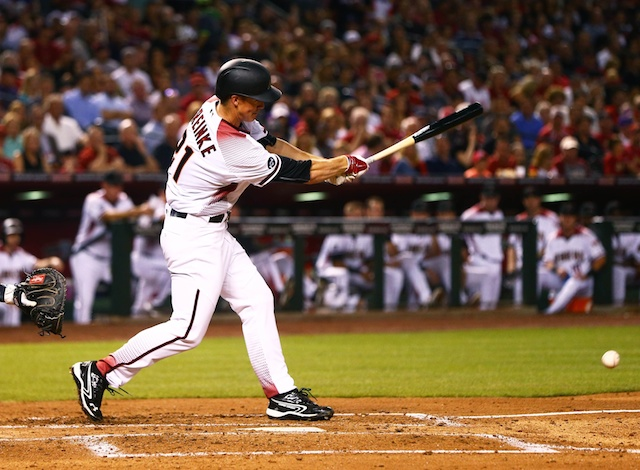 Dodgers Video: Zack Greinke Booed In At-bat At Chase Field