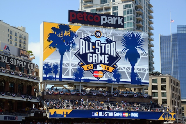 All-star-game-petco-park